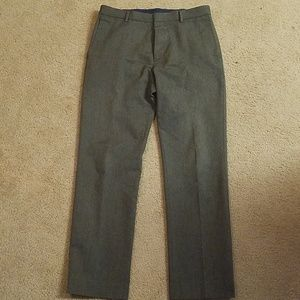 Banana Republic Non-iron Dress Pants
